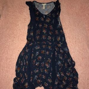 Matilda Jane floral dress